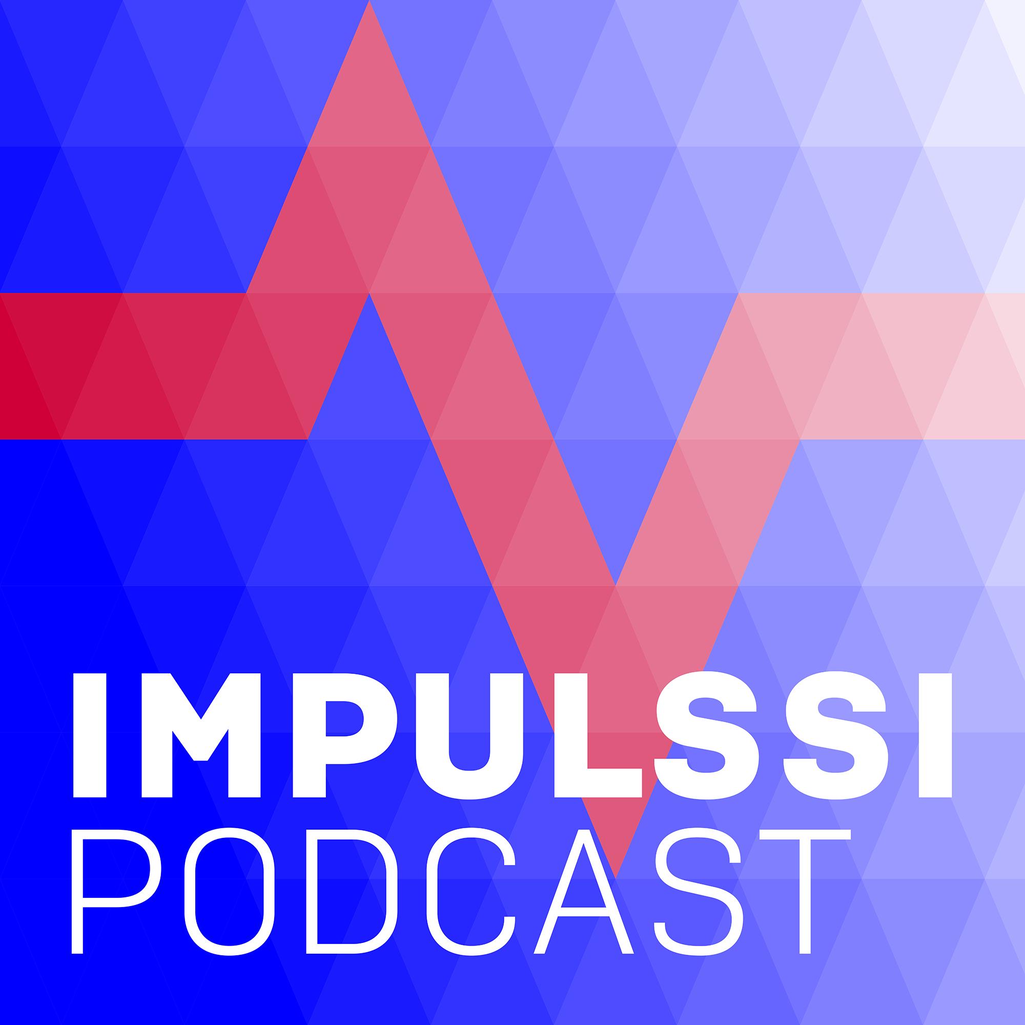 Impulssi-podcast